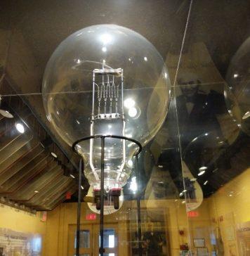 Edison Museum in Beaumont Texas
