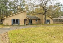 Real Estate Listings - Beaumont TX